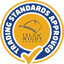 Member of the Isle of Wight Council Trading Standards Service