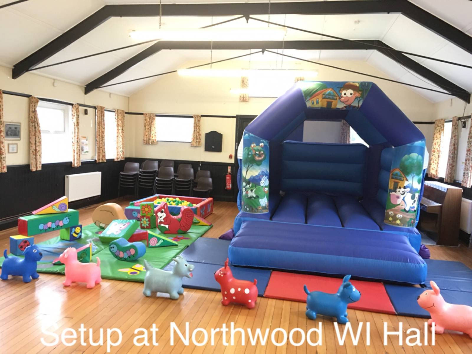 Function Room Hire Isle Of Wight